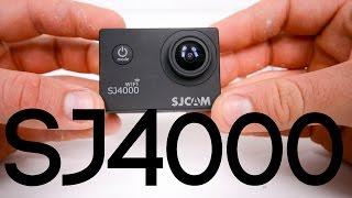 SJ4000 Review