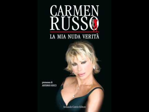 Carmen Russo   Nuda thumbnail