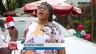 Shilole afunguka ishu ya mimba 'Uchebe anaona kuchelewa'
