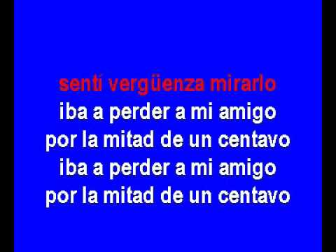 Vicente Fernandez Hoy Platique Con Mi Gallo .mp4