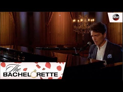 Richard Marx Date - The Bachelorette