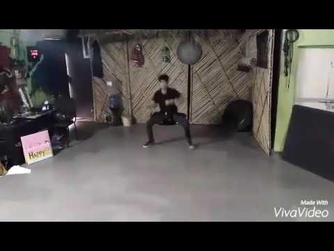 Vande Mataram - ABCD 2 Official Dance Video By - Ajay Sharma (Beat It Dance Group)