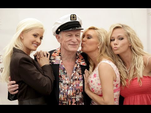 The Afterlife Interview with Hugh Hefner, Part Two
