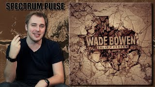 Wade Bowen - Solid Ground - Album Review