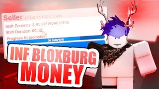 💥 INF BLOXBURG MONEY: INSANE MONEY SCRIPT | 😱 WORKING, OP, 1M+ A DAY 😱