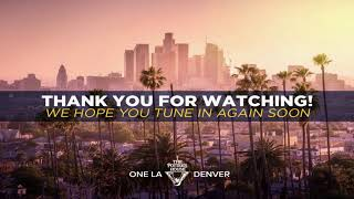 The Potter's House at OneLA: Welcome to ONE LA LIVE, the live broadcast channel for The Potter's ...