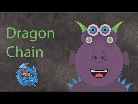 DragonChain: The Cryptocurrency From Disney