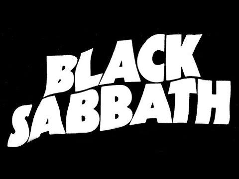 My Top 50 Black Sabbath Songs