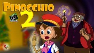 Pinocchio 2 - Videorecensione by MightyPirate