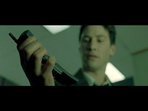 видео: Выход из Матрицы (13 серия) - Невидимый наблюдатель