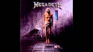 Megadeth-Ashes In Your Mouth (lyrics)