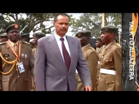 Talk to Al Jazeera - Can Ethiopia and Eritrea finally find peace?