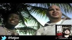 Fat Joe & Pitbull  '' Aloha '' ( feat Pleasure P  Rico Love )