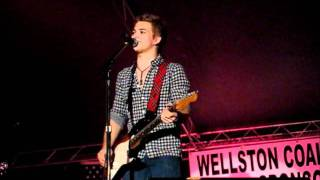 Hunter Hayes ~ Don