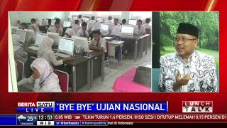 Lunch Talk: Bye-bye Ujian Nasional #3