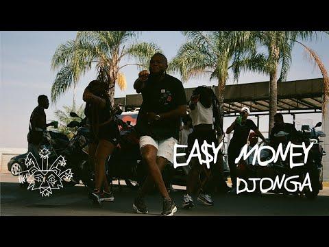 Djonga – Easy Money