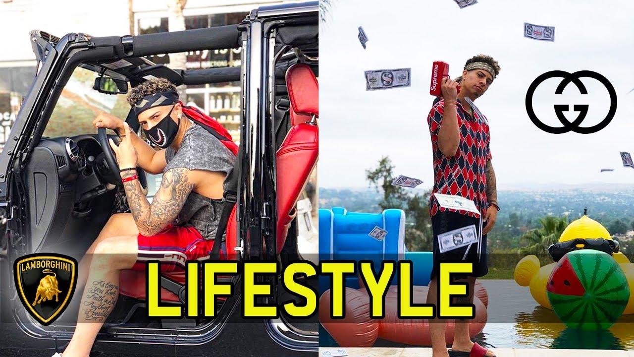 ⭐Austin Mcbroom Expensive Lifestyle