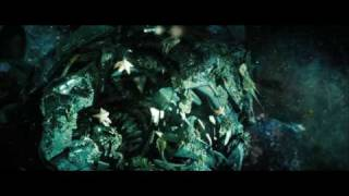 Transformers Revenge of the Fallen Theatrical Trailer - 480P HD