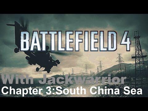 Battlefield 4::Chapter 3::South China Sea