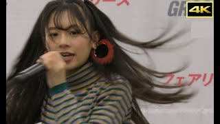 フェアリーズ ◎Don`t you wanna dance ☆伊藤萌々香fancam 16thシングルH...