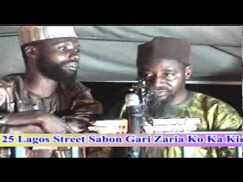Download 2 Walimar Auren Sheikh Muhammad Kabir Haruna Gombe 1434/2013