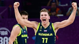 Get ready for NBA prospect Luka Doncic | ESPN