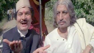 Isi Ka Naam Zindagi - Part 2 Of 15 - Aamir Khan - Pran - Top 10 Comedy Movies