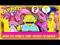 Les Simpson : Springfield | COMMENT AVOIR DES DONUTS SANS HACKER/TRICHER ?!