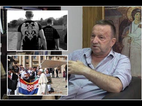 Prof dr Simić: Ako su Srbi Srbijanci onda su Hrvati Hrvatijanci