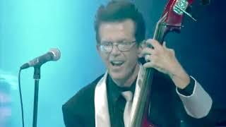 The Brian Setzer Orchestra - Trouble Train