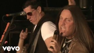 Jackyl - She's Not A Drug