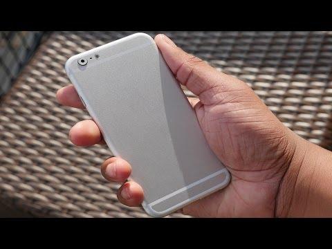 Conceito: Mais um Mock-Up do iPhone 6