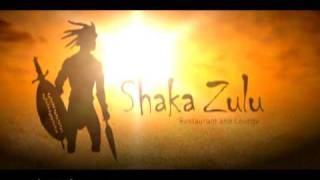 SHAKA ZULU ::: RESTAURANT CLUB LOUNGE ::: CAMDEN LONDON ENGLAND ::: OPENING JULY 2010