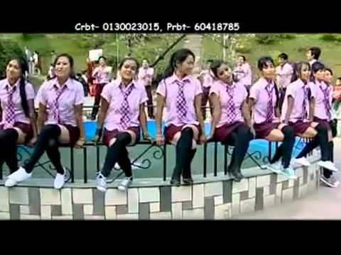 Latest Nepali Lok Geet Jan 2011 Campus Padhna Aauni By Pasupati Sharma   Radhika Purnima Shertha    YouTube