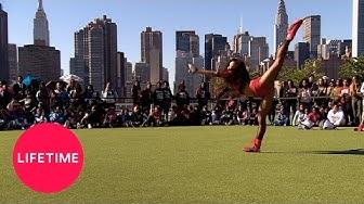 Bring It!: Call-Out Battles: Dolls vs. Strut and Strive (Season 4, Episode 4)   Lifetime