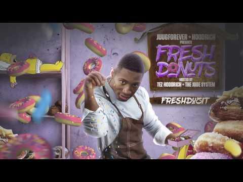 FreshDuzIt - Fresh Donuts (Full Mixtape)