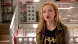 Disney Channel Cloud 9 Trailer