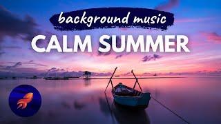 Calm Summer House (background music | music for media | stock music licensing | licensed music)