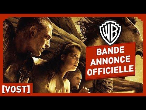 Le Choc des Titans - streaming Officielle (VOST) - Sam Worthington / Liam Neeson / Ralph Fiennes