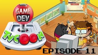 Let's Play avec Fred - Game Dev Tycoon Ep11