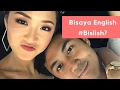 How to Pronounce English words in a Cebuano sentence? | KRYZ & SLATER