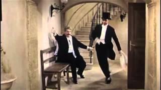 Музфрагмент 5 (фильм Летучая мышь / Die Fledermaus -1962)