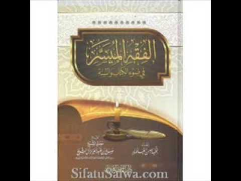 Kitab Fiqh Manhaji Pdf