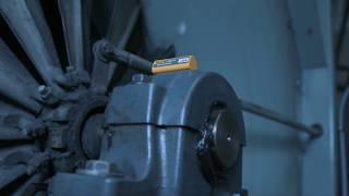 Motor Vibration Sensors: Detect Bearing Failure With Fluke