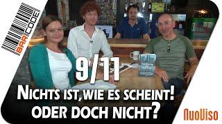 9/11 - Nichts ist, wie es scheint! Oder doch nicht? - BarCode mit Ansgar Schneider