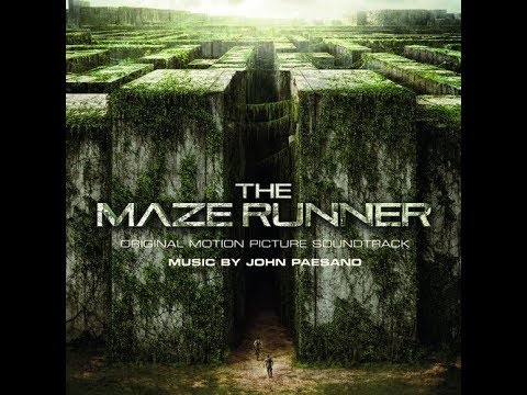 The Maze Runner: My name is Thomas (Original Motion Picture Soundtrack)