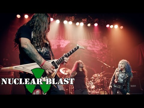 METAL ALLEGIANCE - NYC and Album Release (OFFICIAL TRAILER)
