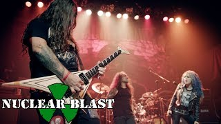 METAL ALLEGIANCE - NYC and Album Release ( TRAILER)