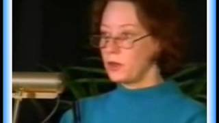 Dr Karla Turner Interview with Art Bell August 28, 1994 - Dreamland (ufo greys abduction et alien)