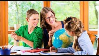 Семейное образование.Часть 3.Административная часть,закон,полезные ссылки.